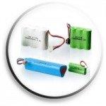 Skapa batteripaket