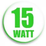 ERSÄTTER 15 WATT