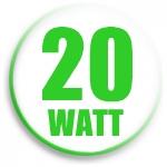 ERSÄTTER 20 WATT