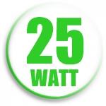 ERSÄTTER 25 WATT