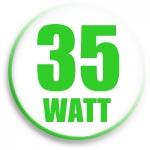 ERSÄTTER 35 WATT