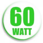 ERSÄTTER 60 WATT