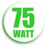 ERSÄTTER 75 WATT