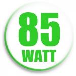 ERSÄTTER 85 WATT